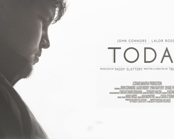 Today – Short Film