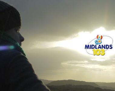 Midlands 103 – Radio Interview